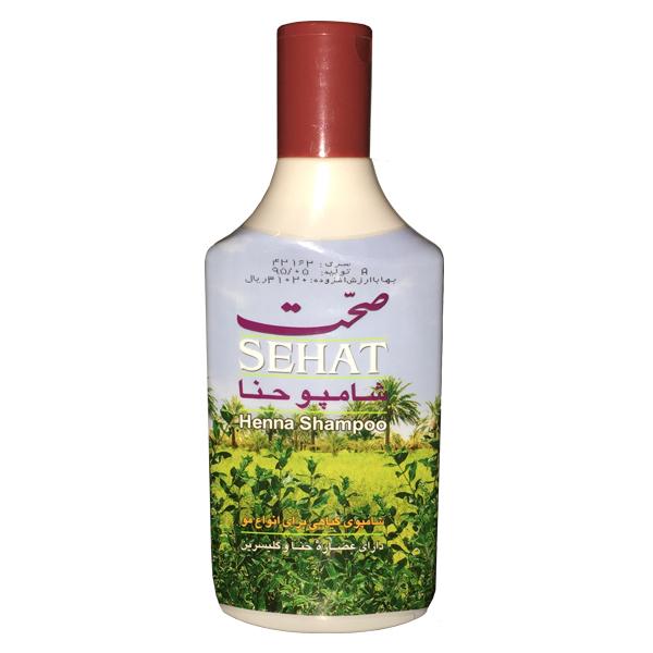 hena-shampo