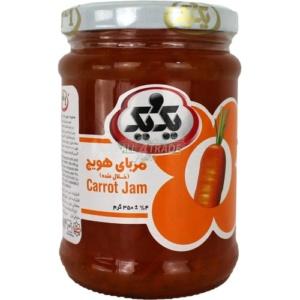 wortel-jam
