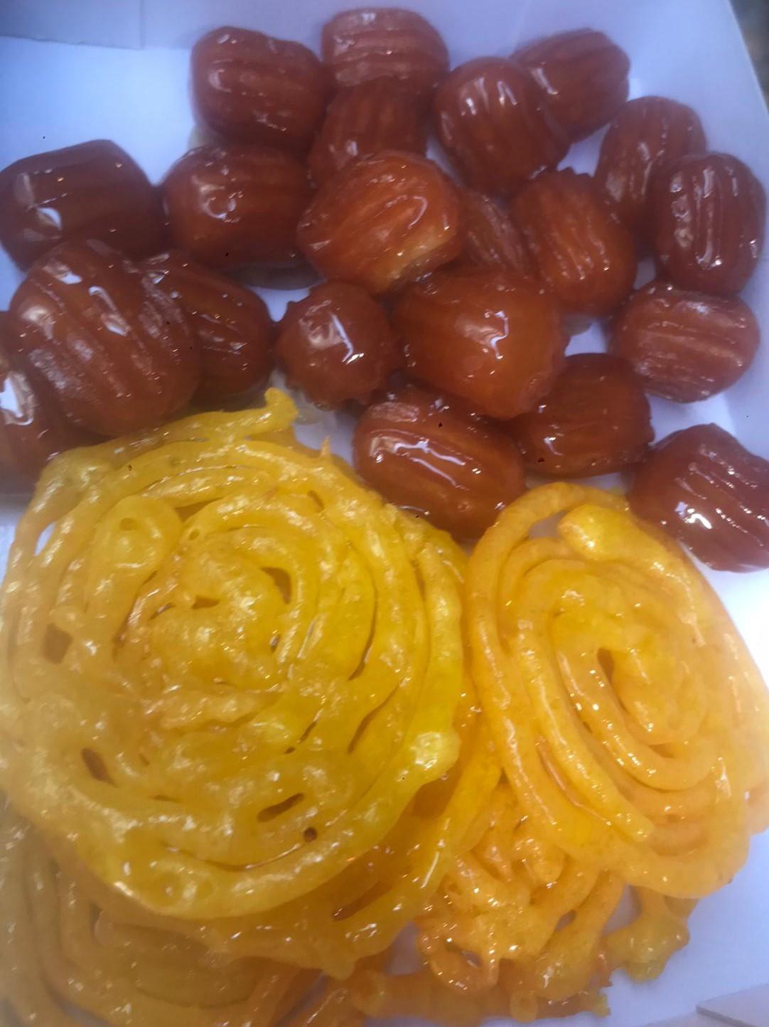 تاریخچه ی زولبیا و بامیه : این شیرینی های عجیب و خوشمزه